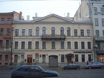 Повторная победа петербургских НКО: Институт региональной прессы vs КУГИ