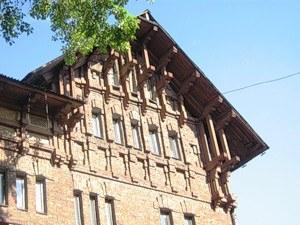Зданию на Митрофаньевской вернут прежний вид