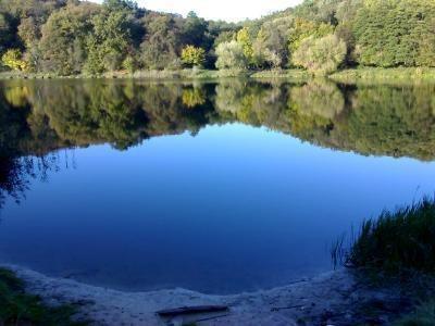 Кампания против захвата озер