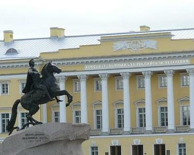 Конституционный суд РФ воздержался от рассмотрения жалобы о проверке закона о публичных мероприятиях и разъяснил почему
