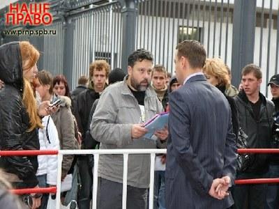 13 ноября 2010 Григорию Соломинскому вынесут приговор
