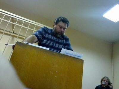 15 000 рублей - штраф за гражданскую активность