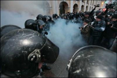 """Новости о задержанных на акции """"Стратегия-31"""""""