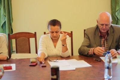 Совместное заседание Правозащитного совета и Совета по правам человека