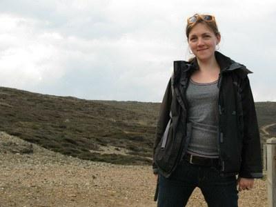 Кэтрин Оуэн о своем задержании в Самаре