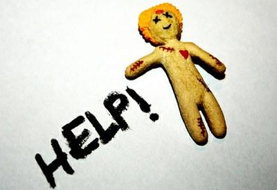 Как, где и кому помочь?