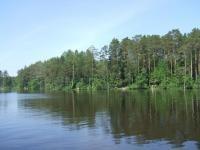 Завтра состоится уборка Щучьего озера