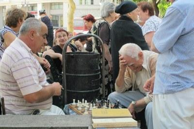 Грузинские выборы - взгляд из России