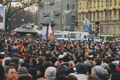 Об Ассоциации избирателей Санкт-Петербурга