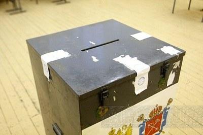 Обновление промежуточных итогов голосования в Петербурге