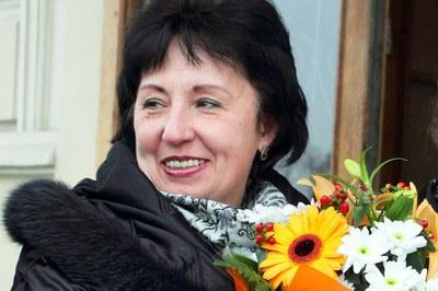 Спасибо, Татьяна Васильевна!