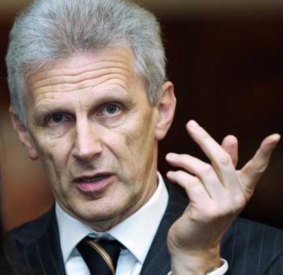 Андрей Фурсенко: «У нас провальная основная школа»