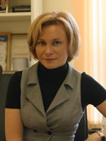 """Дарья Ахутина: """"Необходимо поощрять широкое гражданское участие и активную гражданскую позицию"""""""