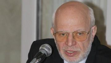 Михаил Федотов: «Надо просто соблюдать Конституцию»