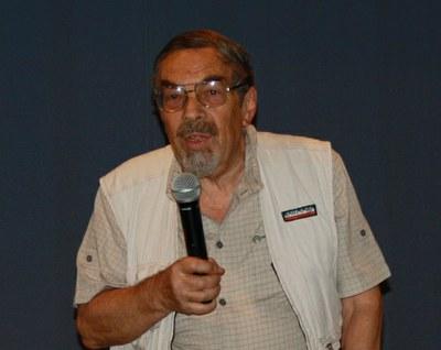 Размышления профессора Гилинского о жизни в России