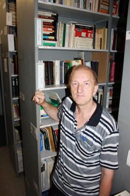 Взгляд на общественную жизнь Кировска и Апатитов: Интервью с Евгением Шталем