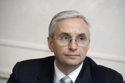 """""""Не закрыта дверь диалога"""": Интервью с Игорем Юргенсом"""