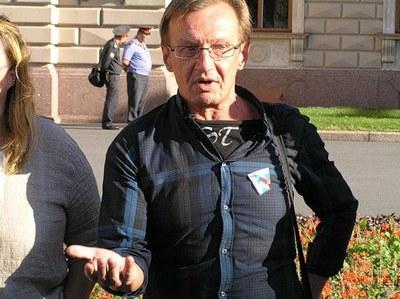 Итоги 2010: версия Владимира Костюшева