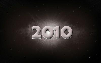 Подводим Итоги 2010 года. Часть 2