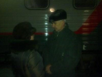 Об освобождении Валентина Данилова