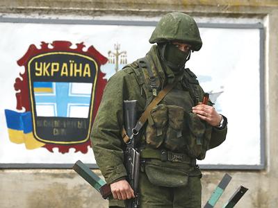 Три варианта судьбы Крыма. Кто что получает?