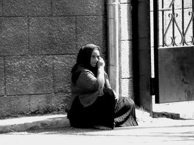 Лев Усыскин. Попытка о бедности