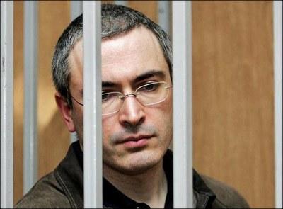 Так говорил Ходорковский