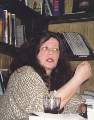Татьяна Толстая и квартирный вопрос