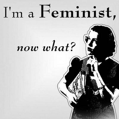 Мужские права или манифест антифеминистки