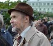 К юбилею Юрия Лёвина. 1955 год. НТС в Ленинграде