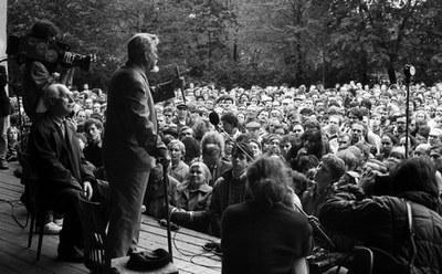Митинг 14 июня 1988 года