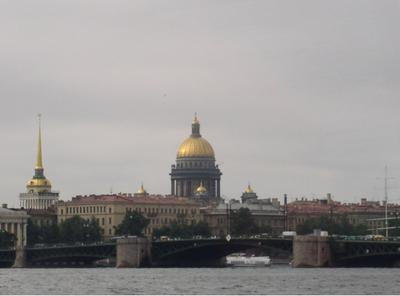 Нужен ли РПЦ Исаакиевский собор