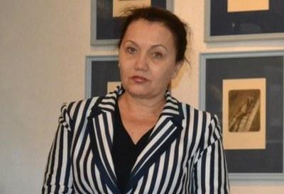 Наталия Евдокимова: «Пока нет большой надежды...»