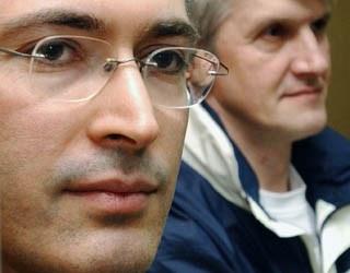 Петербург о приговоре Ходорковскому и Лебедеву по второму делу. Часть 3