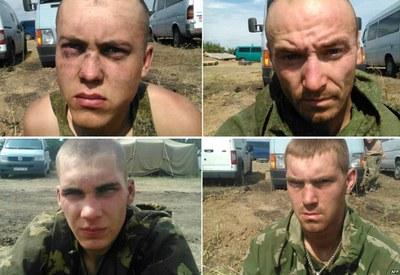 Как вести себя контрактнику ВС РФ на необъявленной войне?