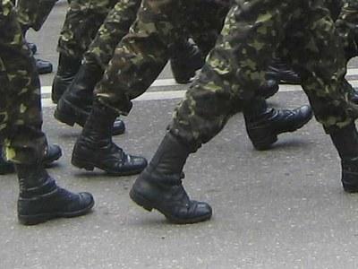 О призыве аспирантов в российкую армию