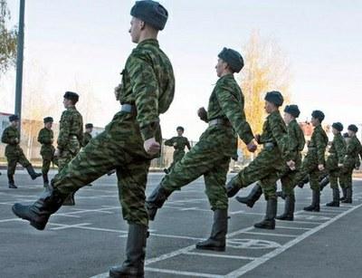 Правозащитники требуют от министра обороны РФ отставки ответственных за провал реформы армии
