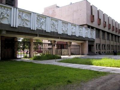 В Петербурге умер курсант Военного института физической культуры