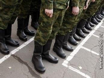 Заявление Эллы Поляковой о правонарушениях во время весеннего призыва