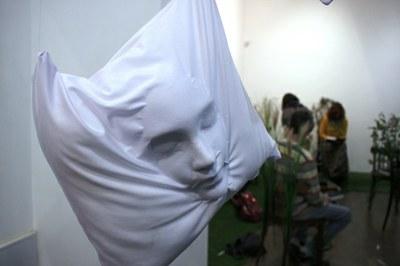 Анна Ахматова и дополненная реальность