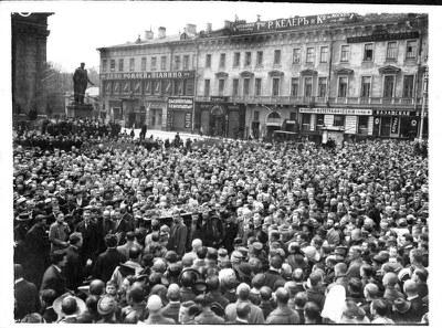 Георгий Плеханов — апостол русского марксизма