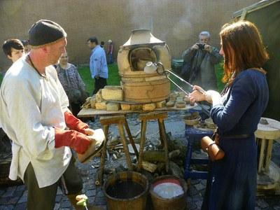 III Фестиваль ремесленных и кулинарных традиций Литвы