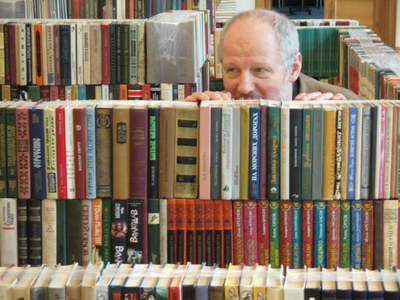 Люди Книги в мире книг