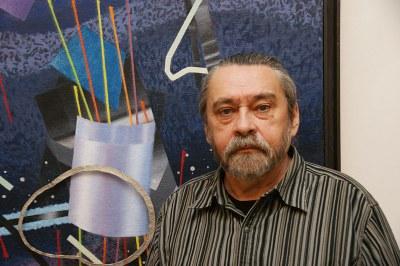Персональная выставка Сергея Ковальского