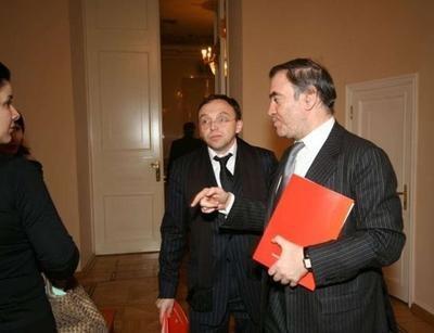 Решение общего собрания Санкт-Петербургской консерватории