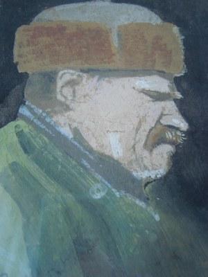 Выставка «Лица ГУЛАГа»