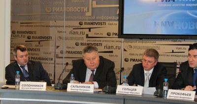 Импортозамещение не поможет нам преодолеть крымский кризис