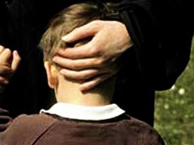 Преступления против детей в Петербурге: I полугодие 2013