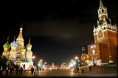 """Круглый стол """"Государство и церковь в России"""""""