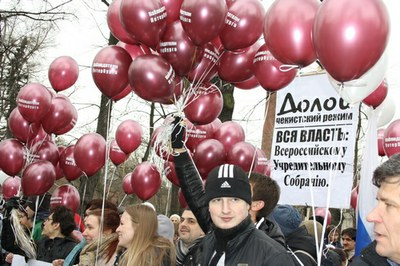 Протест-2011: три года спустя. Открытый курс Дмитрия Травина